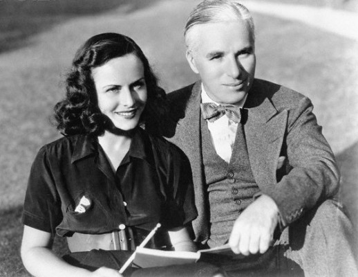 047-paulette-goddard-and-charlie-chaplin